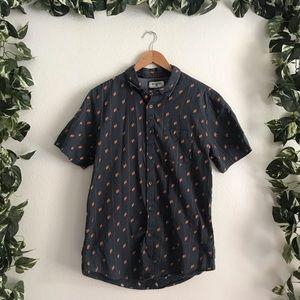 🆕Men's Billabong Button Down Shirt